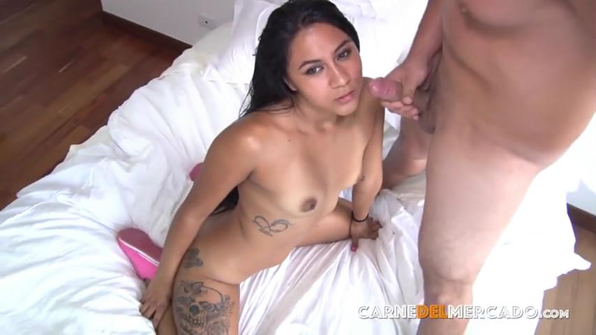 Kelly Calle Baila Cumbia Antes De Singar