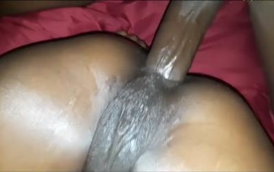 Sexo Anal Durante Tres Minutos