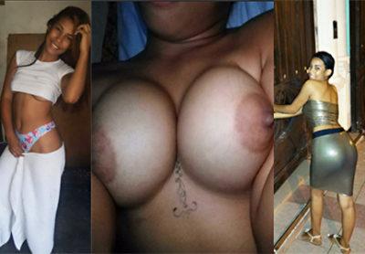 Viral, Menor Dominicana Que Singo Con El Coronel Aparece En Mas Fotos